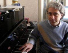 Maestro Claudio Perugini