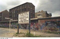 Muro di Berlino (Wikipedia)