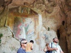 Bucciano Grotte Rupestri