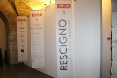 Museo Arcos, mostra di Giuseppe Rescigno
