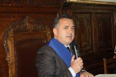 Antonio Di Maria, presidente Provincia