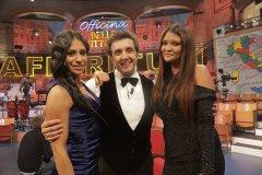 Insinna Lotteria Italia, foto profilo fb programma Affari Tuoi