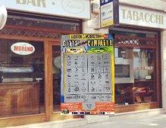 Bar e biglietto
