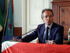 Fausto Pepe sindaco di Benevento