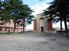 Benevento - Parrocchia di San Modesto al Rione Libertà