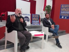 Federico Paolucci e Gimmi Cangiano