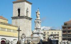 Piazza Orsini