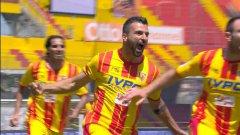 Benevento 2-1 Avellino, Giornata 39 Serie B ConTe.it 2016/17