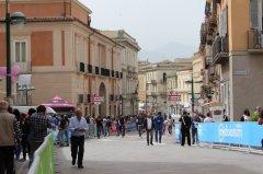 Benevento Giro d'Italia