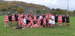 Dragoni Sanniti Under 18
