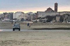 Spiaggia Nettuno