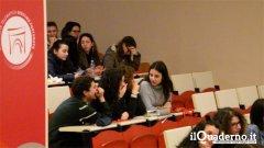 Benevento. Open Day del Corso di Mediazione Linguistica alla Giustino Fortunato