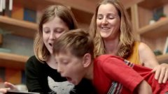 Facebook lancia Messenger Kids: emoji, adesivi e parental control