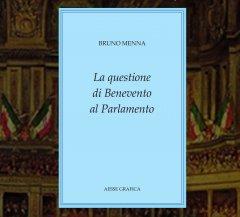 il nuovo libro di Bruno Menna