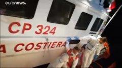 Mediterraneo. Le rotte delle navi ONG cariche di migranti