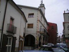 Il comune di San Bartolomeo in Galdo