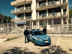 Polizia Telese