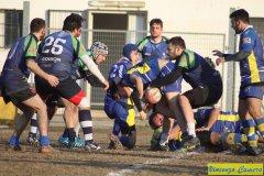 Rugby Quarto Circolo Benevento/Ariano