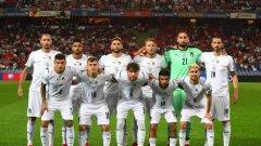 La Nazionale azzurra di Calcio di Mancini