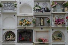 Cimitero 2015