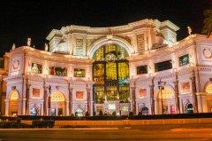 Las Vegas, Forum Di Caesars Palace