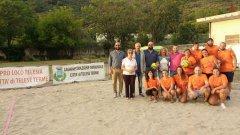 Beach Volley Trofeo Cazzulo