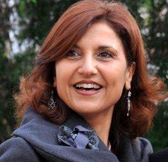 Amina Ingaldi, Italia Unica. Foto tratta dal profilo Facebook della Ingaldi