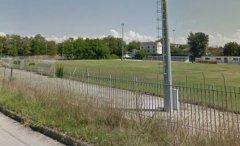 Campo Rugby di via Compagna