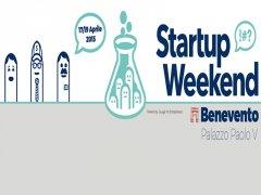Startup Weekend Benevento
