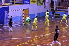 Benevento5 - Parete