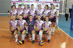 Energa Olimpia Volley San Salvatore