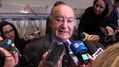 Economia. Rapporto Censis commentato dal presidente Giuseppe De Rita