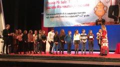 Alunni Premio Mazzella