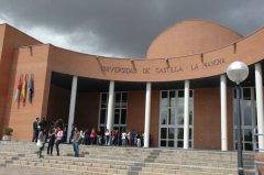 Universidad Castilla La Macha