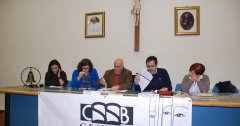 Centro Studi Sociali Bachelet.