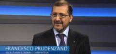Francesco Prudenzano Segretario Generale di Confintesa