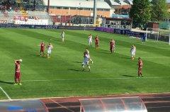 Cittadella Benevento 1-0 (8 aprile 2017)