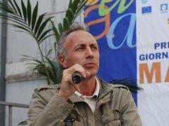 Marco Travaglio al Premio Marzani 2010