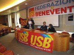 USB Federazione Benevento
