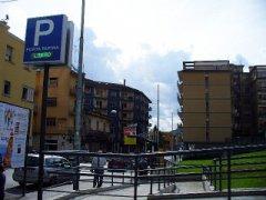 Parcheggio Porta Rufina