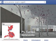 PIU Europa Benevento