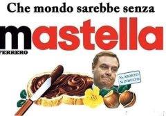 Foto Mastella