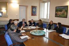 Provincia di Benevento, approvazione regolamento posizioni organizzative