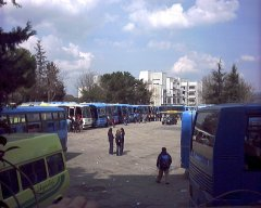 Benevento - Terminal autobus