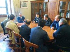 Incontro China Power al Ministero