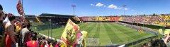 Benevento - Frosinone (13 maggio 2017)
