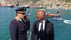 Salerno. Controlli interforze per il ferragosto