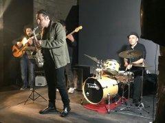 Jazz al museo Arcos
