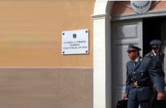 Salerno. Guardia di Finanza di Vallo della Lucania