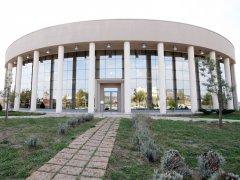 La sede del Consorzio ASI di Ponte Valentino